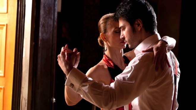 Bailes de salon